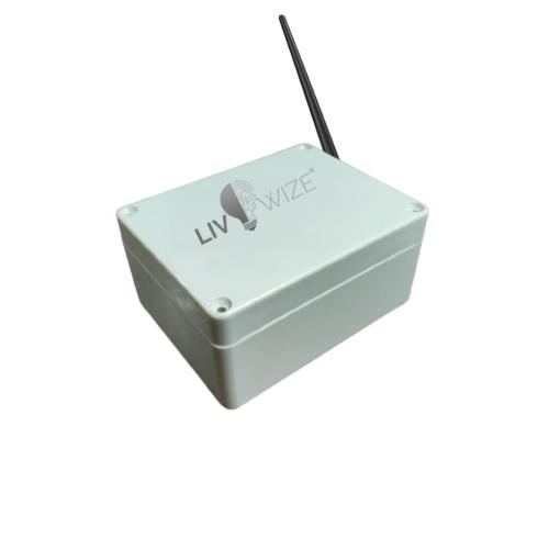 LWDL - Wi-Fi/BLE Data Logger